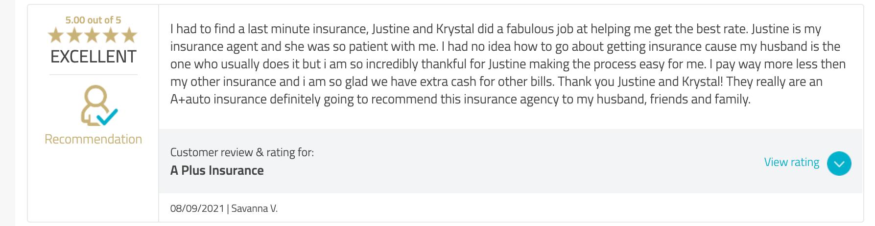A-Plus-Insurance-Reviews-ProvenExpert