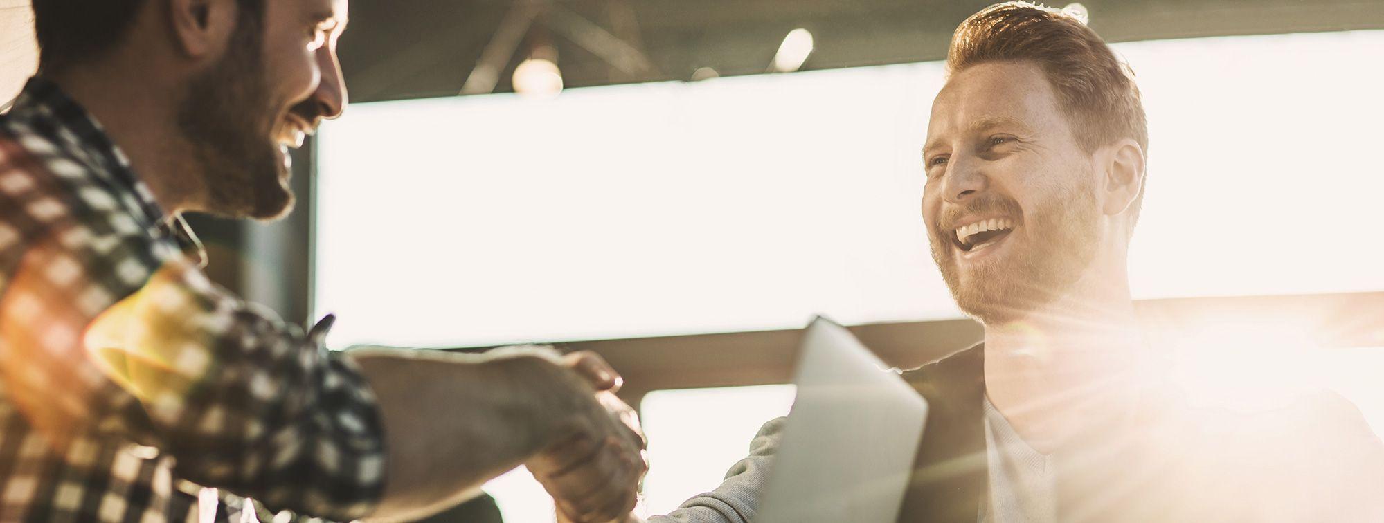 Warum die erfolgreichsten Unternehmen auf Bewertungen setzen