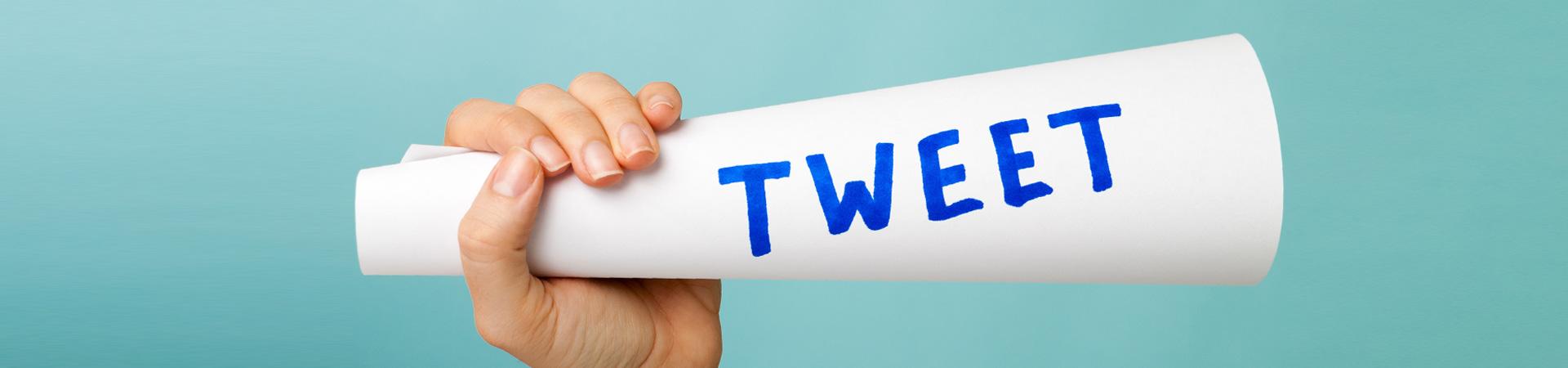 Kundenfeedback in Social Media teilen
