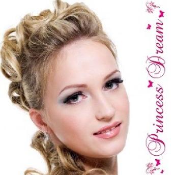 Princess Dream Extensions