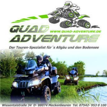 Quad Adventure GbR