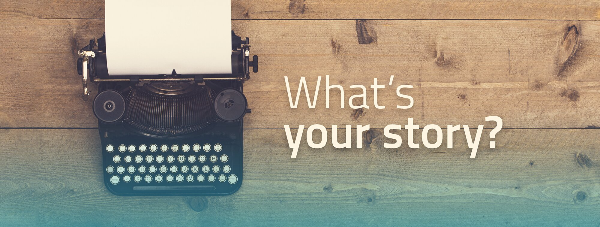 Warum Storytelling Vertrauen schafft